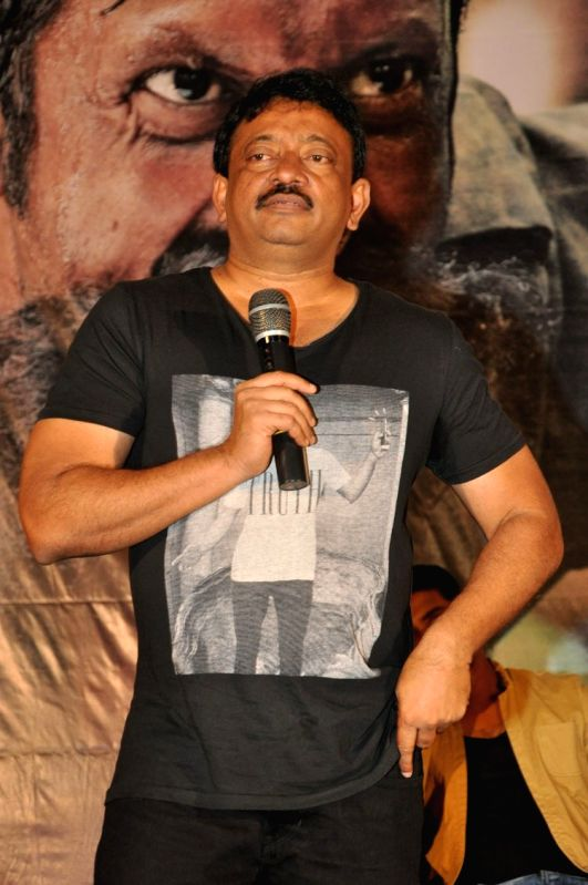 Killing Veerappan press meet thriller film written and directed by Ram Gopal Varma