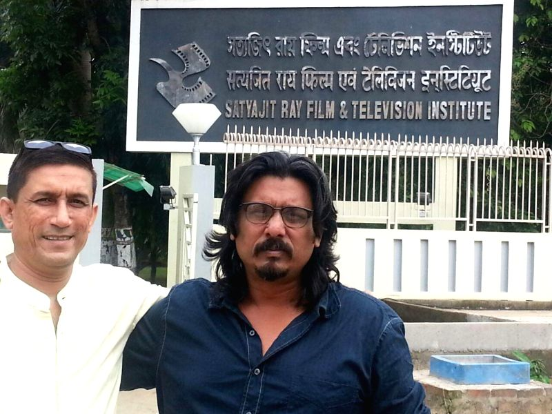 Kitu Ghosh's 'Chowky' takes Kolkata by Storm.