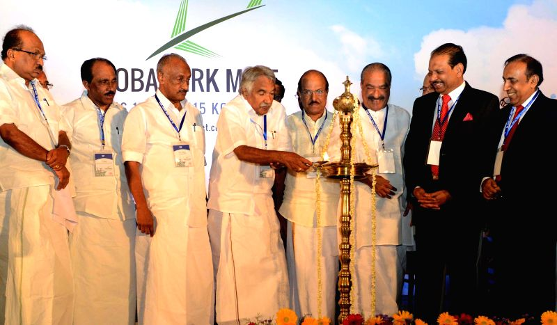kerala global agro meet