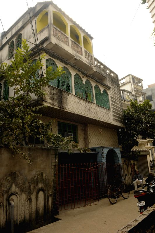 House of Mehdi Masroor Biswas, Bengaluru based man who allegedly operated Islamic States (IS) most influential twitter account was arrested from his house, accused of waging war against a ...