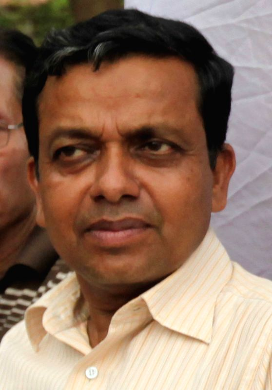 Jadavpur University professor Ambikesh Mahapatra who was arrested under the Section 66A of the Information Technology Act, 2000 of  in 2012 for circulating emails mocking ... - Mamata Banerjee