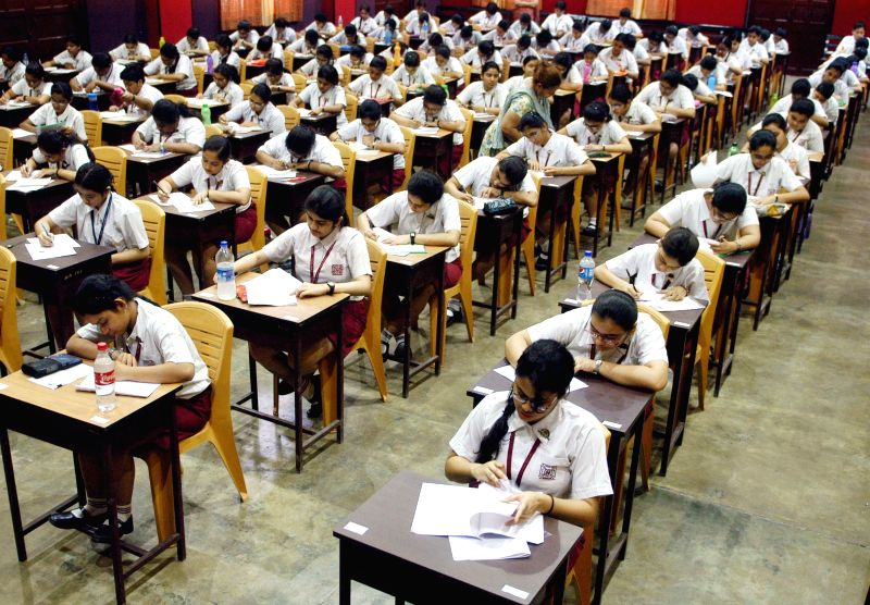 Essay on annual examination system