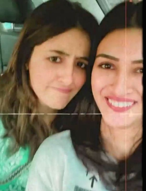 Kriti Sanon hints at finding the one for her fragile heart(Photo:Instagram)