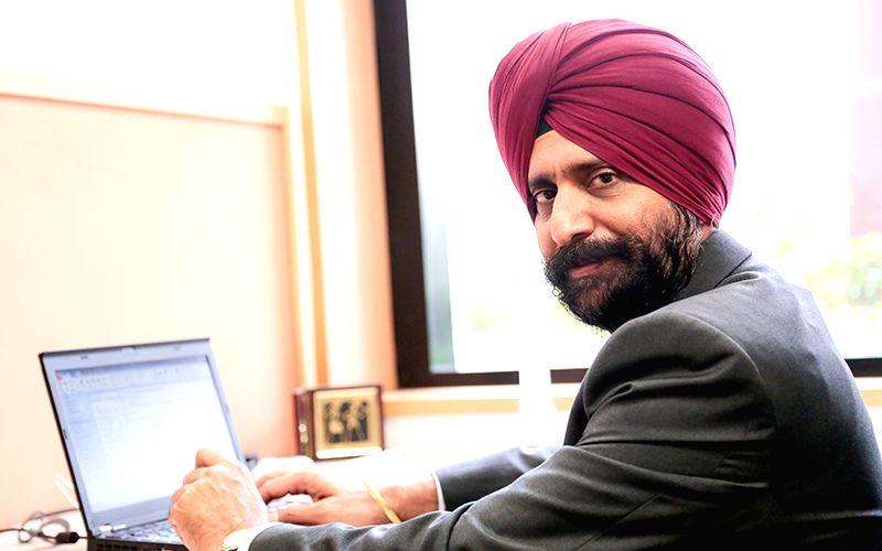 Kulmeet Bawa, Managing Director, South Asia, Adobe.
