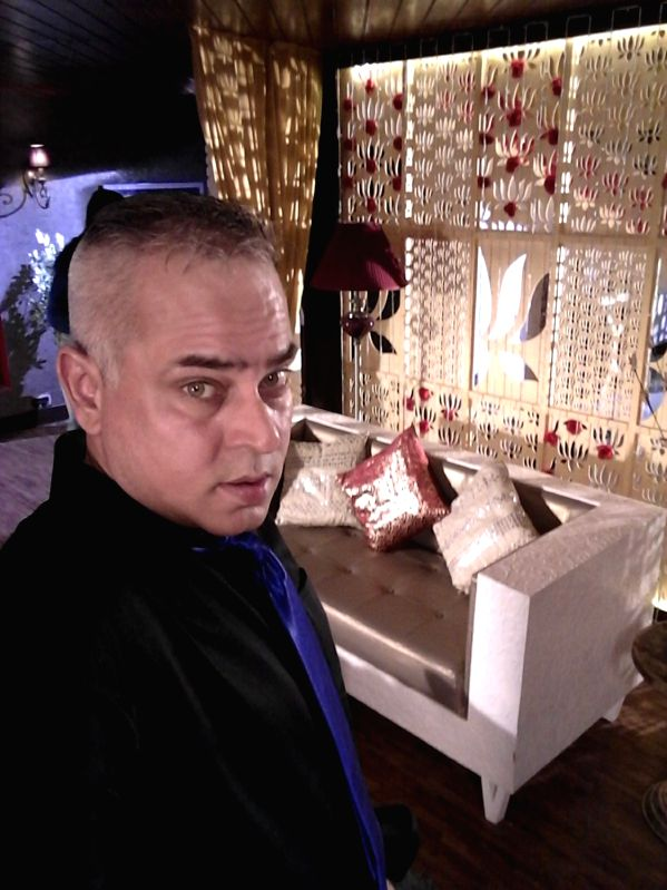 'Kumkum Bhagya': Manish Khanna joins show as villain.