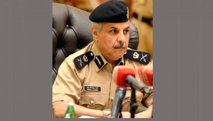 Kuwaiti officer linked to trafficking accused B'desh lawmaker suspended.