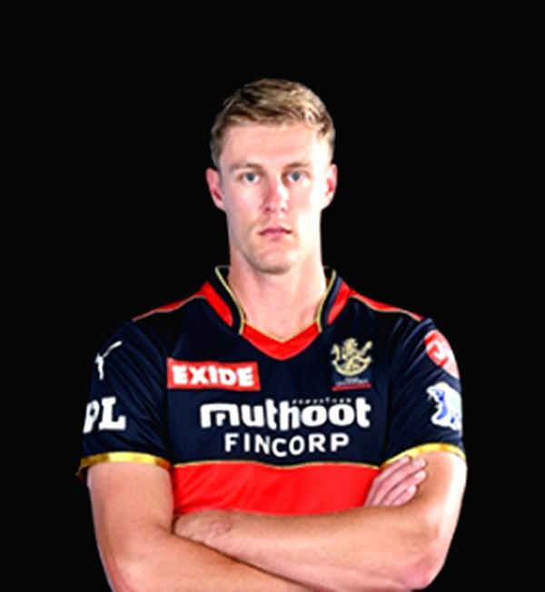 Kyle Jamieson. (Credit : BCCI/IPL) (not for sale)
