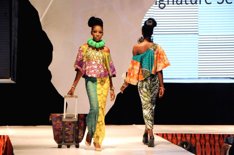 How To Start A Fashion Business In Nigeria: The Complete Guide