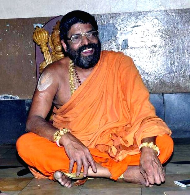 Lakshmivara Tirtha Swami, the influential seer and chief of Shiroor Mutt who passed away following health complications likely caused due to food poisoning in Udupi of Karnataka, on July 19, ...