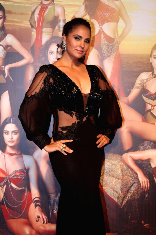 Lara Dutta.