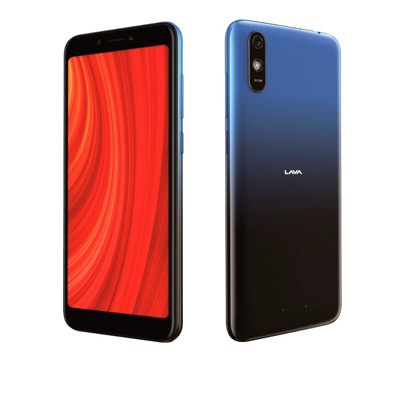 Lava launches Z61 Pro smartphone in India for Rs 5,774.