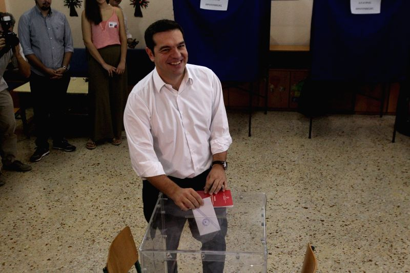 GREECE-ATHENS-ELECTIONS