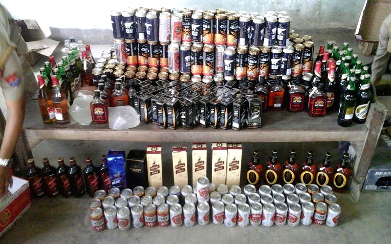 Liquor sale from grocery shops proposed in Jharkhand.
