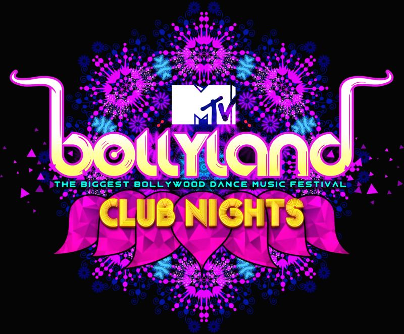 LIVE Viacom18`s MTV Bollyland Club Nights celebratation Reel life Bachelor party with glamour and oomph in the Mumbai on June 21, 2014.