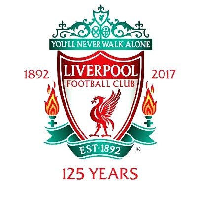 :Liverpool FC. (Photo: Twitter/@LFC).