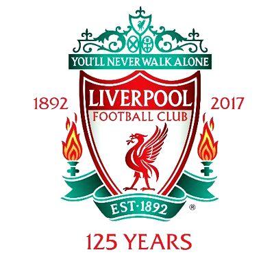 Liverpool FC. (Photo: Twitter/@LFC)