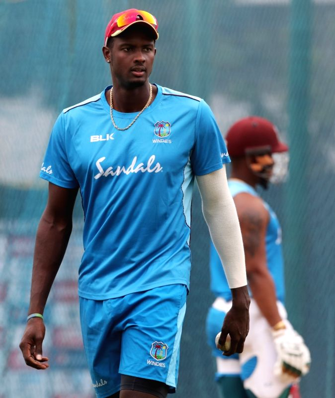 London, June 11 (IANS) West Indies players will discuss among themselves as to whether they are going to take a stand on the death of George Floyd and the Black Lives Matter movement during their upcoming Test series against England.