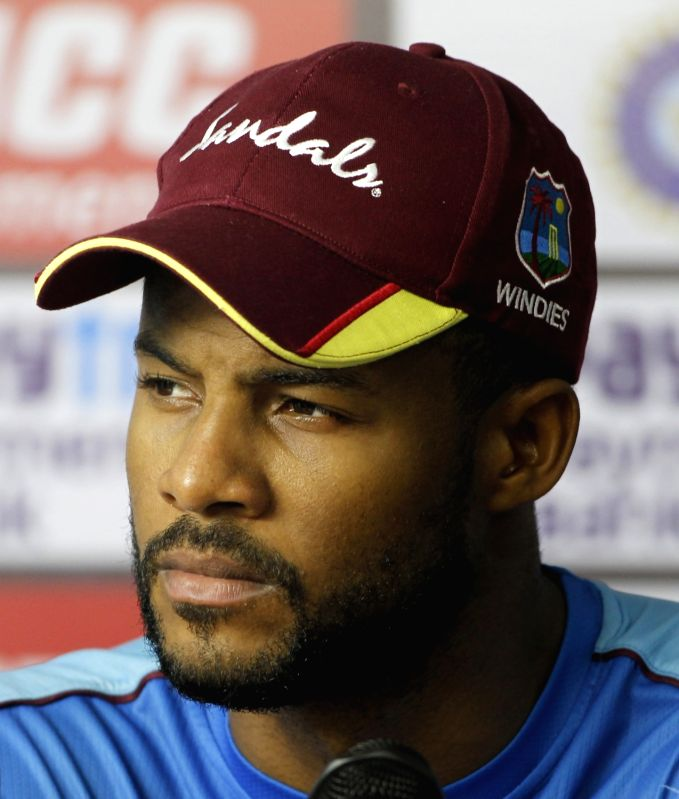 London, June 17 (IANS) West Indies batsman Shai Hope is confident he can turn around his slump in form in red-ball cricket when they take on England in next month's three-match series.