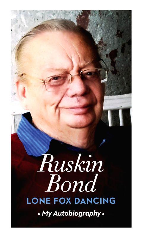 Lone Fox Dancing by Ruskin Bond