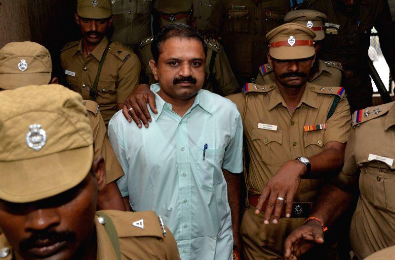 Madras HC grants 30 day parole to Rajiv Gandhi's assassin Perarivalan. (Photo: IANS)