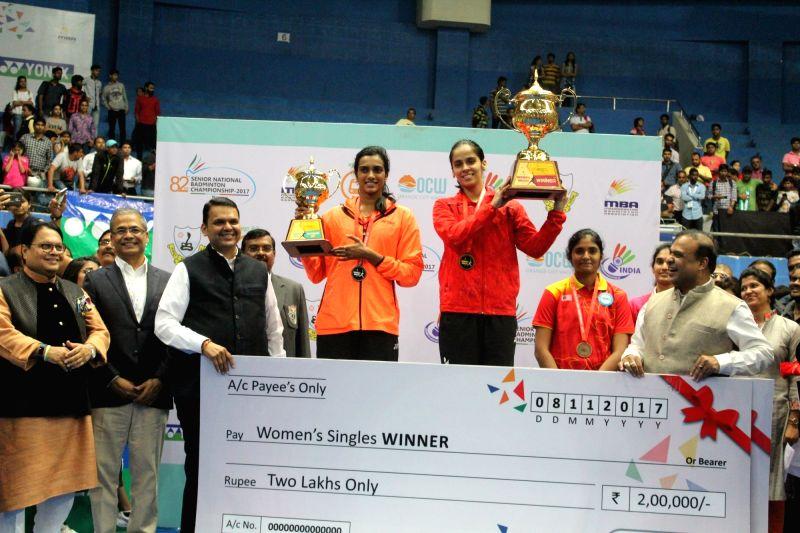nagpur senior personals Senior national badminton championships final: saina nehwal wins 21-17, 27-25 against pv sindhu saina nehwal edged pv sindhu with three national titles after the 21-17, 27-25 win in nagpur.