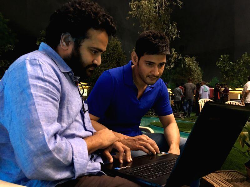 Mahesh Babu appreciates Oka Ammayi Thappa Trailer.