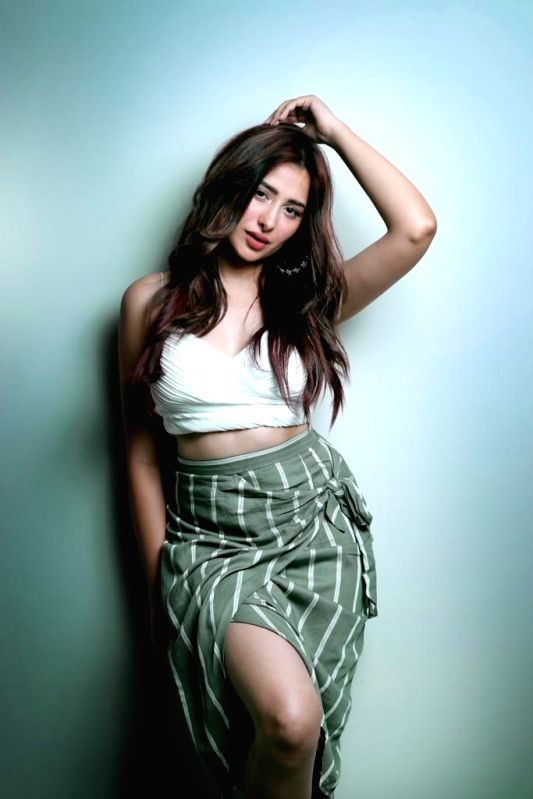 Mahira Sharma: Wanted to give 'Bigg Boss feel in 'RING' .
