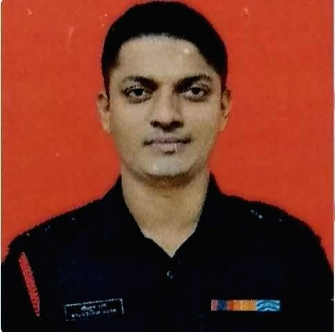 Major Kaustubh P. Rane, Thane resident and one among four Army men killed in an encounter with terrorists near the Line of Control (LoC) in Bandipura, Jammu and Kashmir on Aug 7, 2018. ...