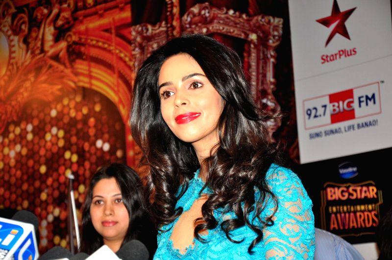Mallika Sherawat.