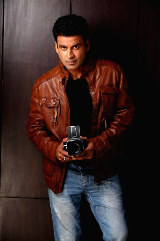 Manoj Bajpayee: Time for female actors to get respected