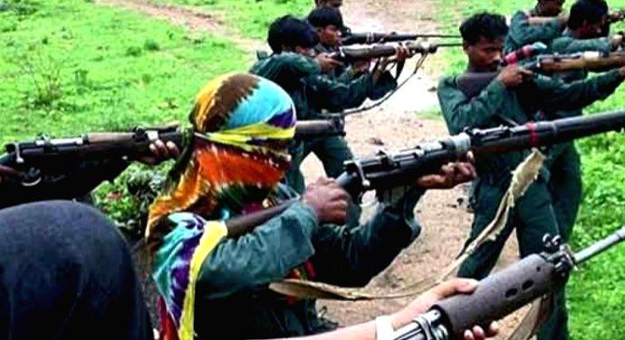 Maoist groups using lockdown to regain strength (IANS Exclusive).