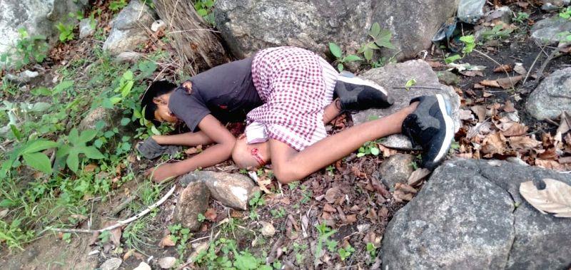 Maoist killed in Telangana encounter.