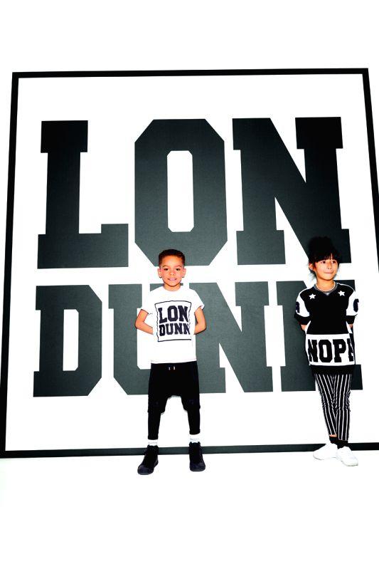 Marks & Spencer annd Jourdan Dunn Collection