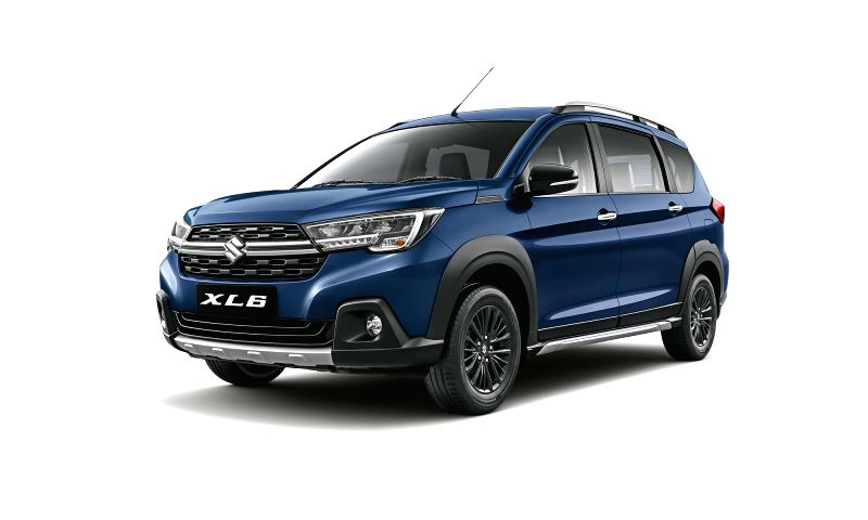 Maruti Suzuki NEXA's new premium MPV XL6