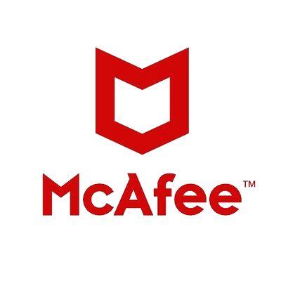 McAfee.