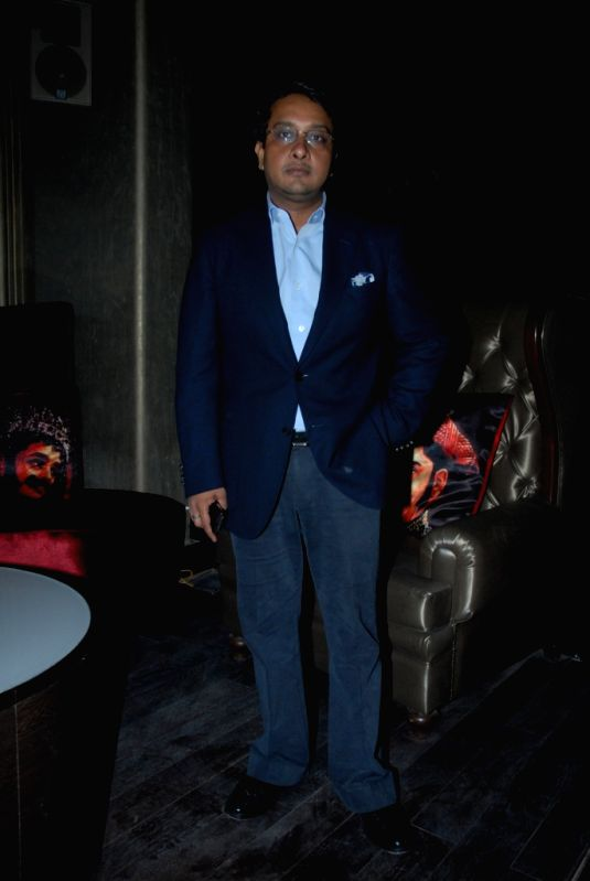 MD & CEO, JPSI, Sameer Gaur at the unveiling of dynamic new look of `LAP` at Hotel Samrat, New Delhi.