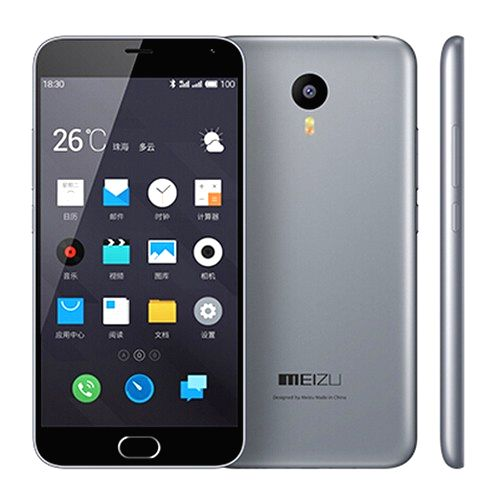 Meizu m2 Note smartphone offers Good camera and mega battery life (Photo Courtesy: Facebook)
