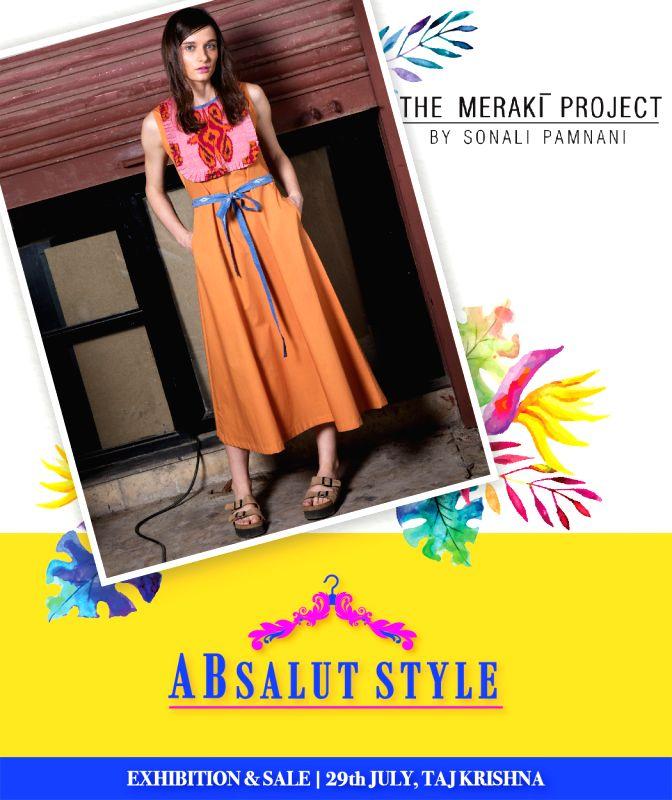 Meraki Project