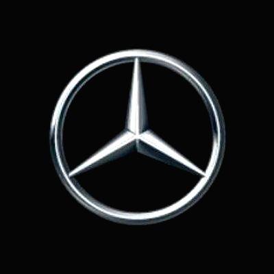 Mercedes  (Photo: Twitter/@MercedesBenz)