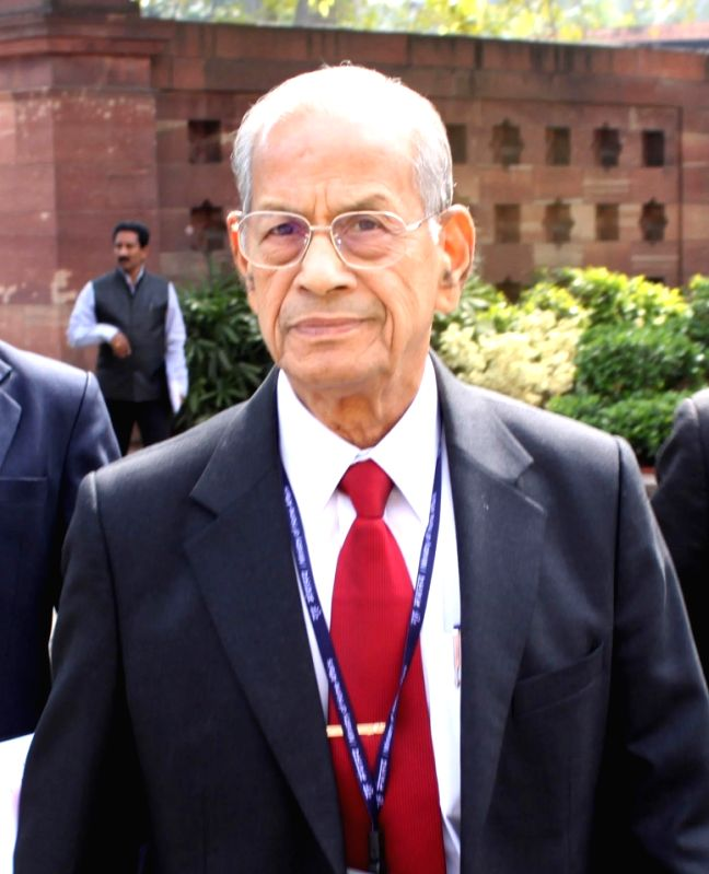 """Metro man"" E. Sreedharan. (File Photo: IANS)"