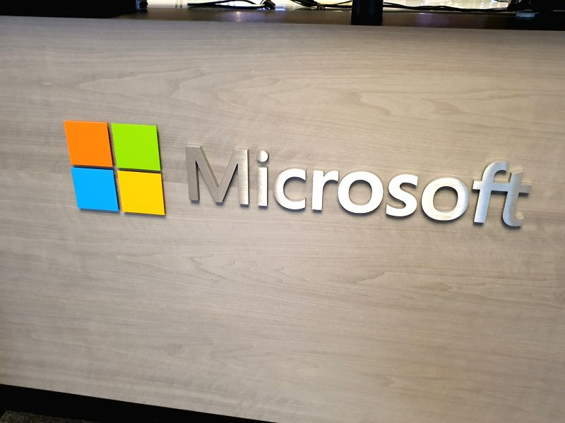 Microsoft says will honour data localisation requests from governments(Image Source: IANS News)