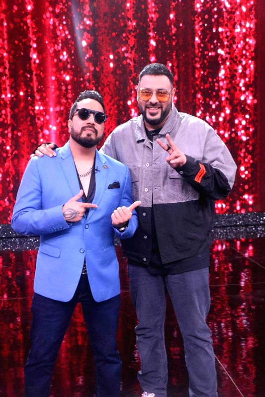 Mika opens up on three reasons why he's jealous of Badshah.