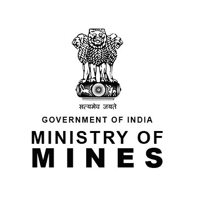 Ministry Of Mines.
