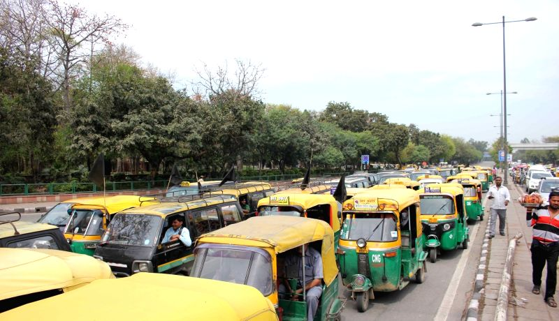 Mobility recovers 63% with 71mn rides in India