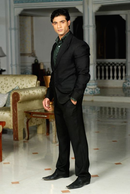 Mohammed Nazim as Ahem in Saath Nibhana Saathiya on Star Plus