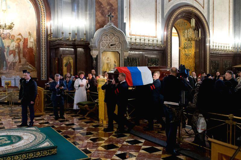Muslim cleric Gulen denies involvement in Russian ambassador's murder