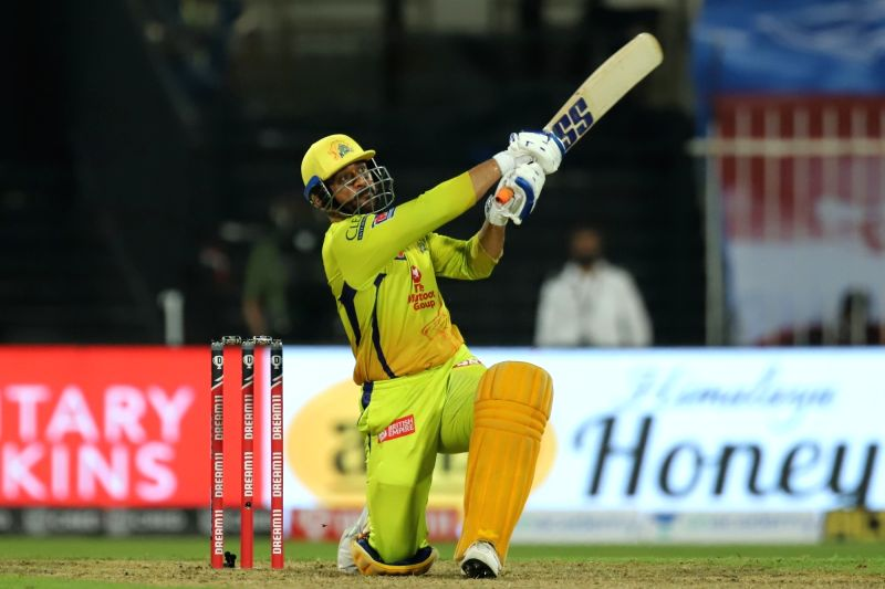 MS Dhoni captain of Chennai Super Kings