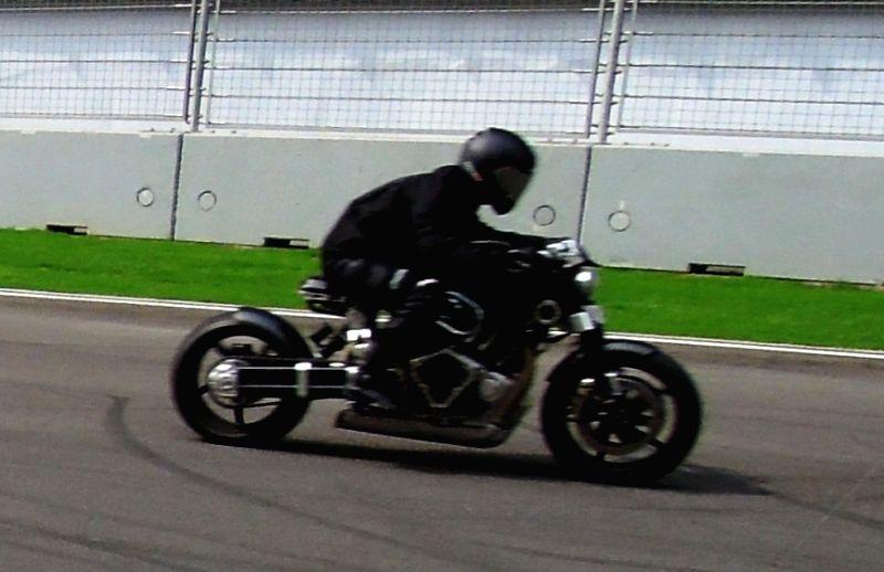 Motorcyclist model image(Image Source: IANS News)