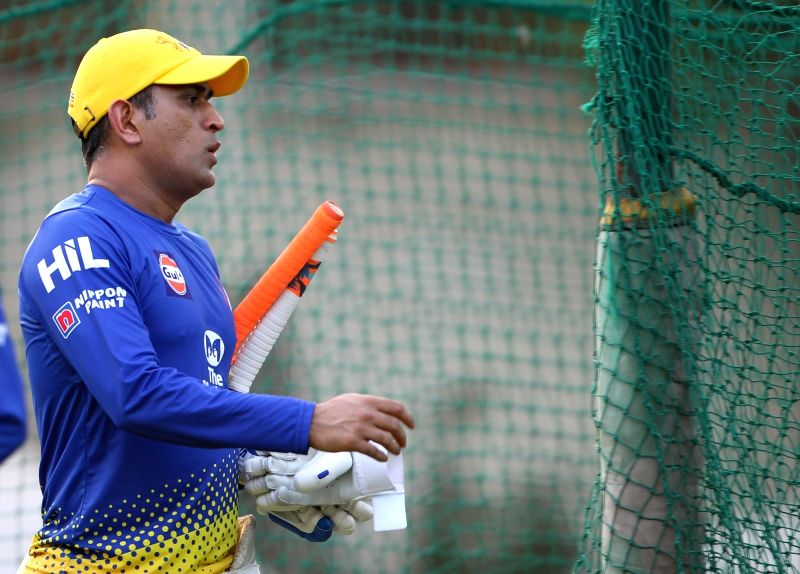 MS Dhoni. (File Photo: IANS) - MS Dhoni
