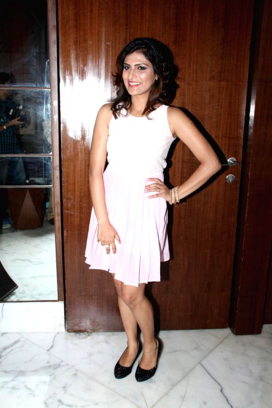 mumbai-actor-charu-priya-during-the-musi